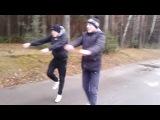 Солигорские танцоры :D