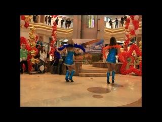 Студия танцев Кокетка - Boom