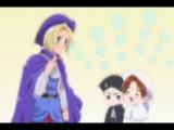 Hetalia: Axis Powers - Эпизод 02