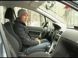 Тест драйв Peugeot 307 (Пежо 307)