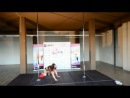 Алена Казакевич- World Pole Dance Fitness 2012 Semifinalist