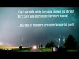Самый большой торнадо в истории (31 мая 2013, Оклахома, Эль-Рено)