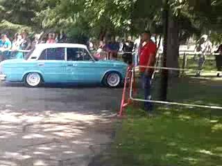 «Авто Звук Бои бесправил».2013