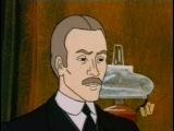 Sherlock Holmes and a Study in Scarlet (Шерлок Холмс и этюд в багровых тонах)