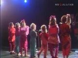 Раймонд Паулс и детский хор