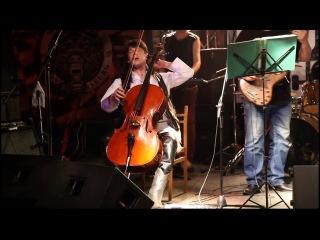 KLONDIKE ROCK BAND - Fools (Deep Purple cover)