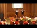 ТТТ, лезгинка, Амирова Фарида, Тахирова Диана,Алина петрова, 11 Б группа