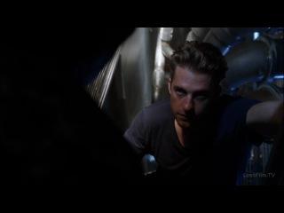 Крайние меры Отчаянные меры Last Resort 1 сезон 13 серия LostFilm HD