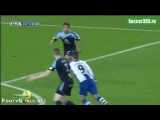 Обзор матча Эспаньол - Сельта (1-0)