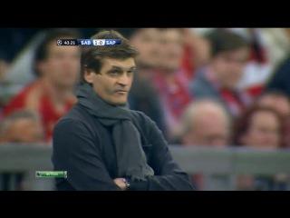 Бавария 4:0 Барселона  | полный матч (2013)