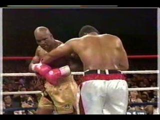 1995 11 04 Riddick Bowe vs Evander Holyfield III