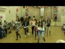Танец Триллер, хореография Майкла Джексона. Отчетный концерт 23.05.13