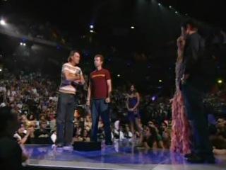 MTV Video Music Awards 2004 CD2