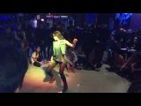 Judge performance by Tonya on P-square - Alingo. Kazakhstan Shymkent