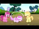 Мой маленький пони (2 Сезон 3 Серия)