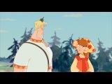 Алеша Попович и Тугарин змей Жанр: полнометражный мультфильм комедия 2004