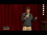 Stand Up: Виктор Комаров о красивых и страшненьких