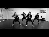 Eminem - Rap God - Team Quickstyle (Уличные танцы\хип-хоп)