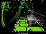 DragN  На улицах будущего (Audiosurf by FoxKills)