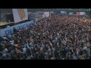 Falco - Jeanny & Coming Home (Live at Donauinselfest, Vienna, 1993)