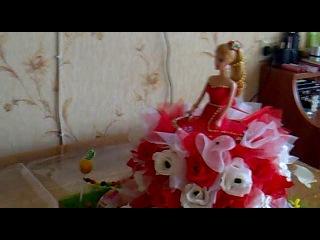 кукла Барби для Людмилы и ее внучки