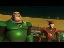 Зеленый Фонарь: Анимационный сериал 1 сезон 23 серия  Green Lantern: The Animated Series 1x23 [HD]