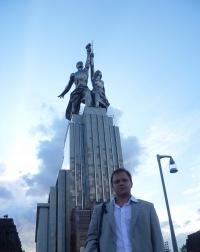 Игорь Рубаник