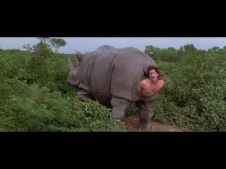 Эйс Вентура 2: Когда зовет природа (Ace Ventura: When Nature Calls, 1995) [eng]