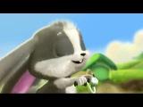 Beep Beep - Snuggle Bunny aka Jamster Schnuffel Bunny (English) - YouTube
