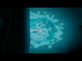 Atlantis - Kida the crystal chamber