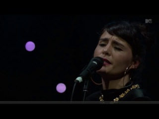 Jessie Ware — Running (Artist To Watch Live)