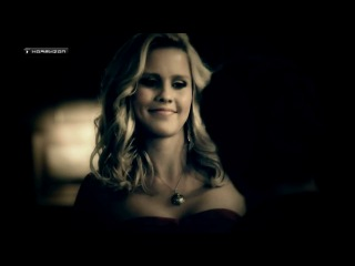 THE VAMPIRE DIARIES - BRINGING OUT THE DEAD (3x13) OPENING CREDITS