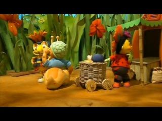 Fifi and the Flowertots - King Stingo