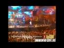 50 Cent LIVE - Концерт на премии Муз-ТВ 2006