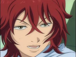 Гокусэн / The Gokusen TV 13 [DVD-Rip][480p][AnimeReactor.Ru]