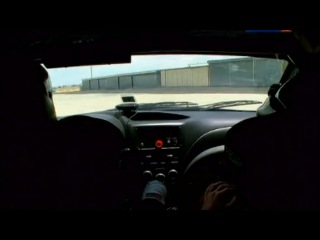 Кен Блок и Джеймс Мэй (Top Gear)