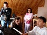 Ludub Ochirov Силен не тот, кто бьет Лудуб Очиров ,Павел Воля
