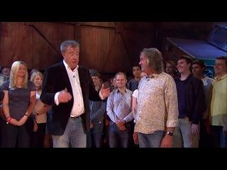 Топ Гир | Top Gear | 20 сезон 1 серия | Jetvis Studio RG.Paravozik HD RUS