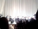 В.А.Моцарт увертюра из оперы