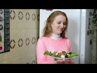 Видео Ляпы 2 'Семейной кухни'!