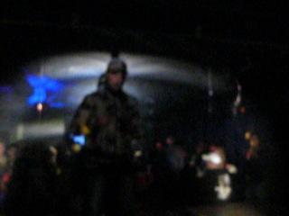 Выступление miheeff клуб ICE на трэк сон