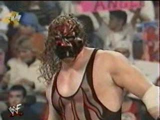 WWF SmackDown! 01.11.2001 - Мировой Рестлинг на канале СТС / Всеволод Кузнецов и Александр Новиков