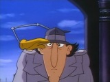 Inspector Gadget 163 Fang The Wonderdog [aaf]
