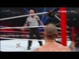 The Rock vs. Cm Punk - WWE Championship Match - Royal Rumble 2013 (Part 1)