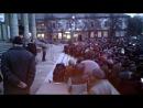 Євромайдан Тернопіль 21 02 2014 відео5