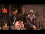 Вперёд - к успеху 1 сезон 21 серия 7 секретов Big Time Rush