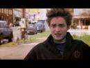 Twilight (2008) Interview- Robert Pattinson 'On Bella and Edward's complex relationship'
