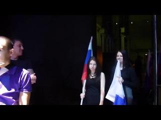 2013 КВН Финал на бис Катя и Виолетта