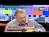 Жириновский рассказал как Лукашенко наказал Немцова