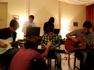 Uelen - Islanders (acoustic)